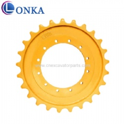 E70B Sprocket/Drive Sprocket Undercarriage Parts