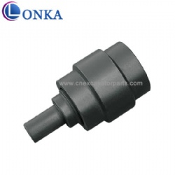Construction Machinery Parts Excavator Undercarriage Parts PC20 Carrier Roller/Upper Roller/Top Roller