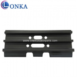 Track shoes for excavator and bulldozers undercarriage parts