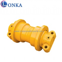 Bulldozer and excavator parts track rollers undercarriage parts