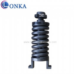 Heavy Duty Bulldozer Track Tensioner Assembly